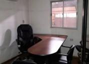 Terreno con 4 galpones oficinas mobiliario 4000 m2