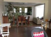 Vendo hermosa casa villa maria lucia machali 4 dormitorios 220 m2