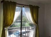 Casa en condominio valle del sol 3 dormitorios 74 m2