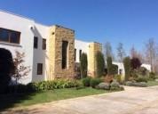 Chicureo vendo hermosa casa 6d 5b 9e 6 dormitorios 530 m2