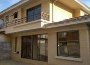 Casa dos pisos condominio exclusivo en quilpue 3 dormitorios 105 m2