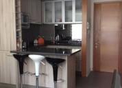 Vendo dpto 2 dorm estilo mariposa en renaca ubicacion ideal 60 m2