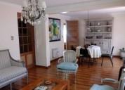 Esplendida un piso patio metro 3 dormitorios 160 m2