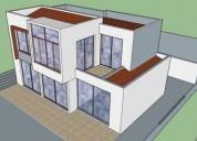 Casa nueva solo 4 unidades 3 banos c 140 m2 en m2 4 dormitorios