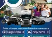 Seguros automotriz a los mejores precios