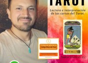 Tarot egipcio. lectura e interpretación