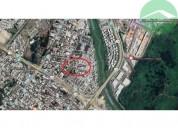 Terreno para construir 391 m2 sector chillancito en concepción
