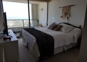Espectacular en concon sin amoblar 3 dormitorios 115 m2