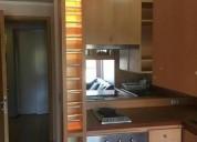 arriendo departamento un ambiente 1 dormitorios 55 m2