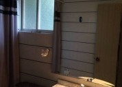 Estupenda casa amoblada en exclusivo sector de av espana 3 dormitorios 108 m2