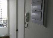 Estupendo departamento a pasos del metro las rejas 1 dormitorios 38 m2