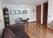 Regio departamento amoblado en la comuna de las condes 2 dormitorios 72 m2