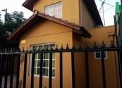 Pro house arrienda casa en condominio ubicado en huechuraba 3 dormitorios 100 m2