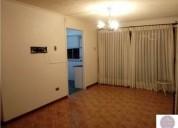 Se vende departamento cerca u santo tomas 3 dormitorios 70 m2