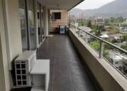 Venta amplio departamento sector alonso de cordoba 4 dormitorios 3140 m2