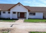 Hermosa casa nueva sector inmejorable talca 4 dormitorios 231 m2
