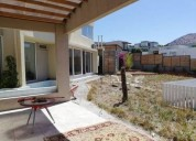 Casa mediterranea condominio la reserva chicureo 5 dormitorios 330 m2