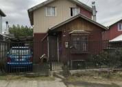 Bella Casa Con Rio Sector Nalhuitad Castro 2 dormitorios 100 m2