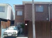 Propiedad dos pisos pareo simple sector los pinos 3 dormitorios 54 m2