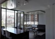 Exquisito depto amoblado en la mejor ubicacion a pasos de me 2 dormitorios 60 m2