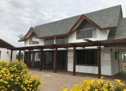 Casa Parque Residencial Las Vertientes II