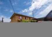 Se vende casa en maipu barrio las rosas 4 dormitorios 114 m2