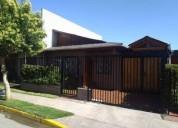 Vende casa 5d 1b 2e comuna de maipu 5 dormitorios 80 m2
