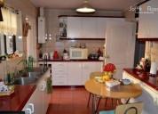 Se vende casa en condominio dona raquel los angeles 3 dormitorios 165 m2