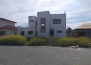 condominio la vertiente isla de maipo 3 dormitorios 140 m2
