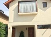 Oportunidad casa en condominio en miraflores penaflor 3 dormitorios 85 m2