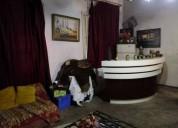 Se vende amplia casa en santiago sector residencial 3 dormitorios 120 m2