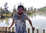 Estudiante de ingenieria civil mecanica de la universidad federico santa maria dicta clases en santi