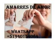 Amarres de amor whatsapp +51940154084
