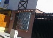 Se arrienda casa en villa talinay - cantera coquim