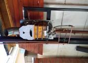 Gasfiter calefont ionizado