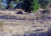 Vendo terreno reñaca