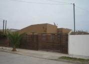 Casa 3 dor 2 bano su 298 m2 const 96 m2 penuelas 3 dormitorios