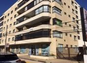 Gran departamento cercano al mall 3 dormitorios 127 m2
