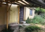 Casa con gran terreno cerro san roque solo efectivo 5 dormitorios 150 m2