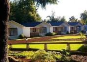 Centro turistico en lican ray 26 dormitorios 500 m2