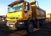 ReparaciÓn y mantencion de maquinaria y camiones