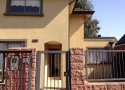 Se arrienda casa independiente en sector san pedro