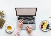 Escritor de contenido freelance rápido y autónomo