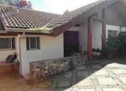Oportunidad! casa en jardÍn del mar reÑaca //vc545