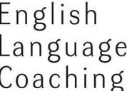 Entretenidas,efectivas clases de inglés en verano.