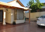 Exclusiva casa 210 mts2, 4 dormitorios, portal oes
