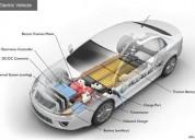 Armalo tu mismo autos electricos a tu alcance