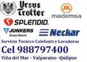 Servicio trotter mademsa c 988797400 viña de