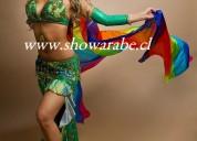 bailarinas de Árabe. odaliscas matrimonios eventos