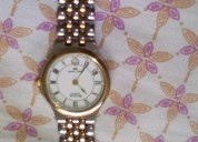 Reloj buloba de mujer
